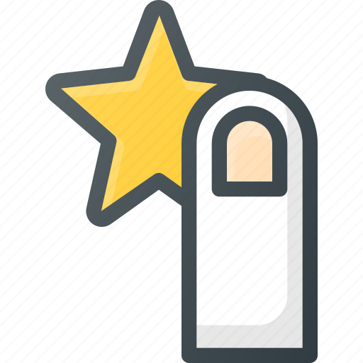 feedback, like, rate, star, touch icon