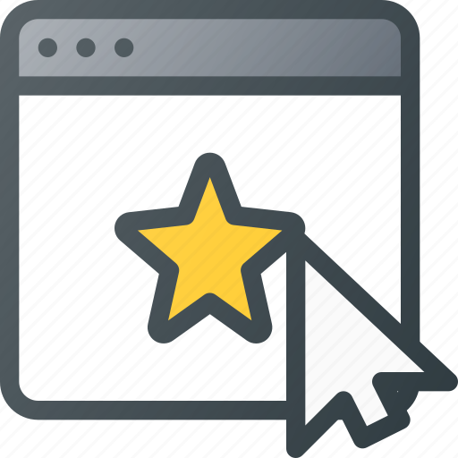 application, rate, rating, star icon