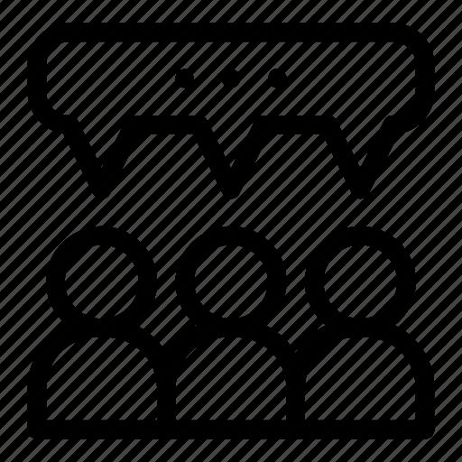 client, customer, customer review, feedback, satisfaction, testimonial, testimonials icon