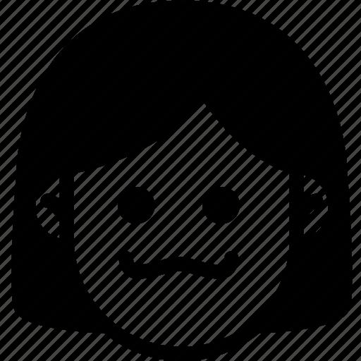 Emoji, emotion, expression, face, feeling, grinning icon - Download on Iconfinder
