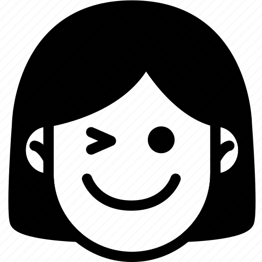 Emoji, emotion, expression, face, feeling, smile icon - Download on Iconfinder