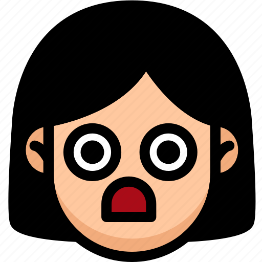 Emoji, emotion, expression, face, feeling, stunning icon - Download on Iconfinder