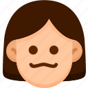 emoji, emotion, expression, face, feeling, grinning icon