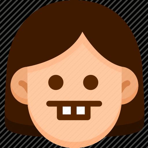 emoji, emotion, expression, face, feeling, nerd icon