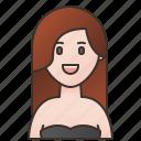 actress, beautiful, lady, model, performer