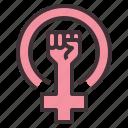 feminism, feminist, activist, women, female, freedom, protest