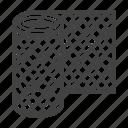 chainlink, fence, mesh, netting, rabitz