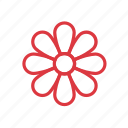 .svg, flower, love, vector icon