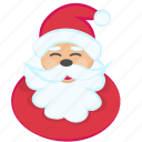 christmas, festive, fun, gift, presents, santa, snow icon