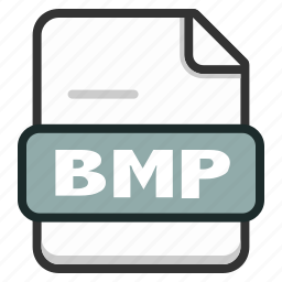 bmp, document, file, files, format, page, text icon