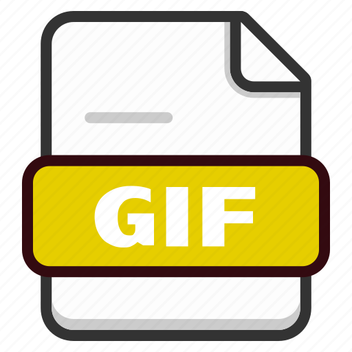 document, documents, file, files, format, gif, page icon