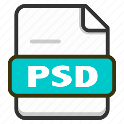 document, documents, file, files, format, psd, text icon