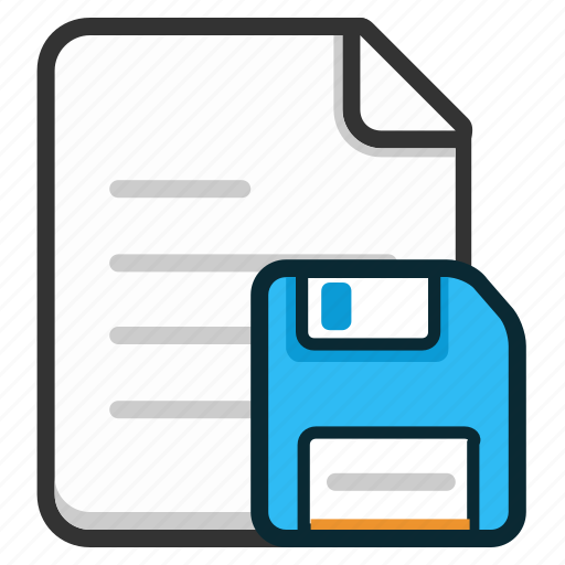 document, documents, file, guardar, page, paper, save icon