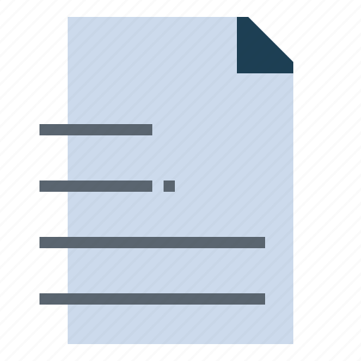 Contract, document, paper, pencil, writing icon - Download on Iconfinder