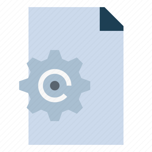 Archive, document, file, interface, settings icon - Download on Iconfinder