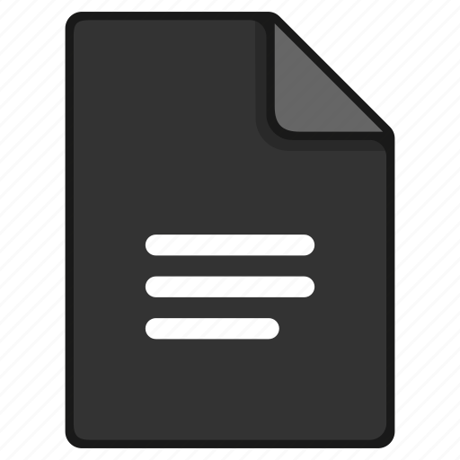 doc, documentation, documents, file, office icon