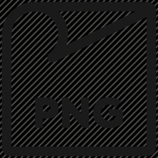 ekspor, extention, file, folder icon