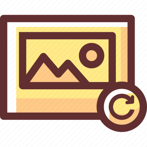 Bin, image, recycle, recycling, trash icon - Download on Iconfinder