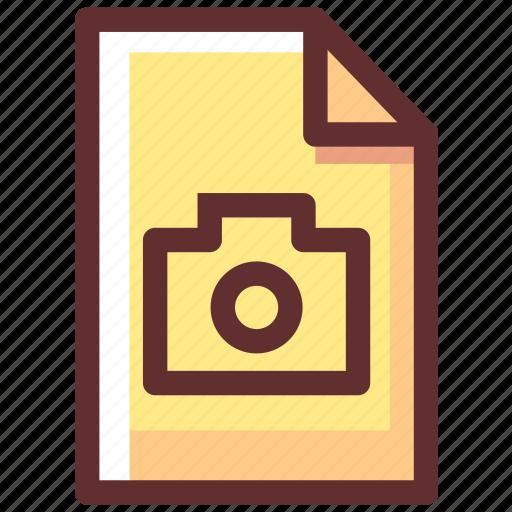 camera, file, image, media, photo, photography icon
