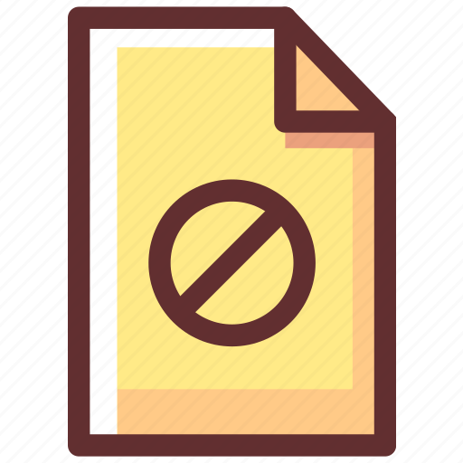 Alert, attention, caution, danger, error, notification, warning icon - Download on Iconfinder
