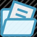 data, document, document folder, files, files and folder, folder