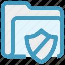archive, file, folder, safe folder, secure, security