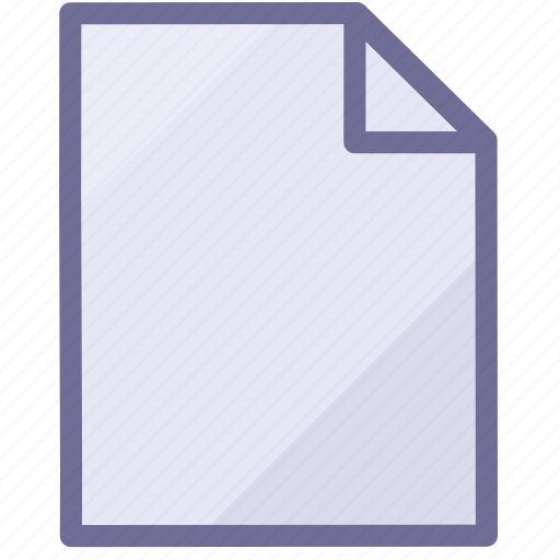 create, document, file, new, paper icon