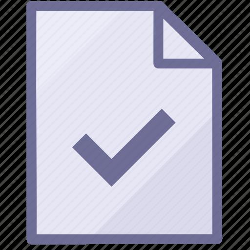 document, file, file attributes, paper icon