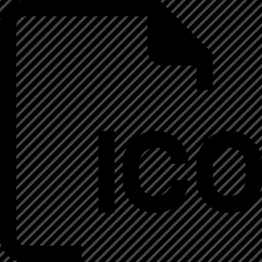 achive, document, file, format, ico, paper icon