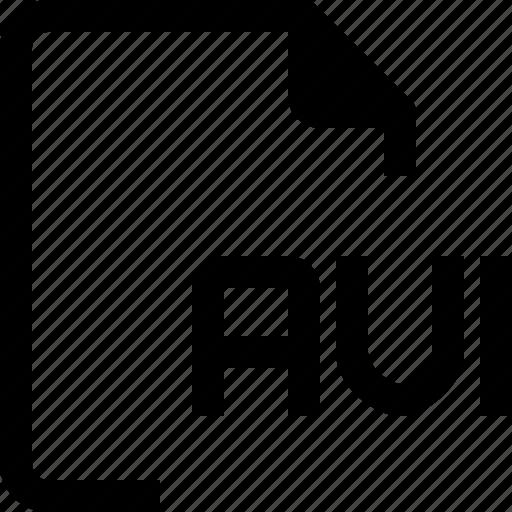 achive, avi, document, file, format, paper icon