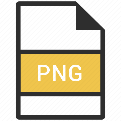 file format, image, png, png file icon