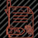 document, file, format, jpg
