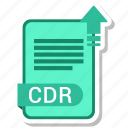 cdr, document, file, format