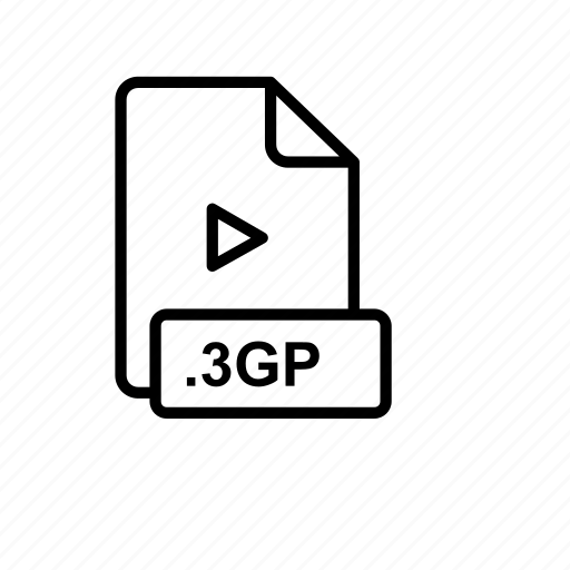 document, extension, file, files, format icon