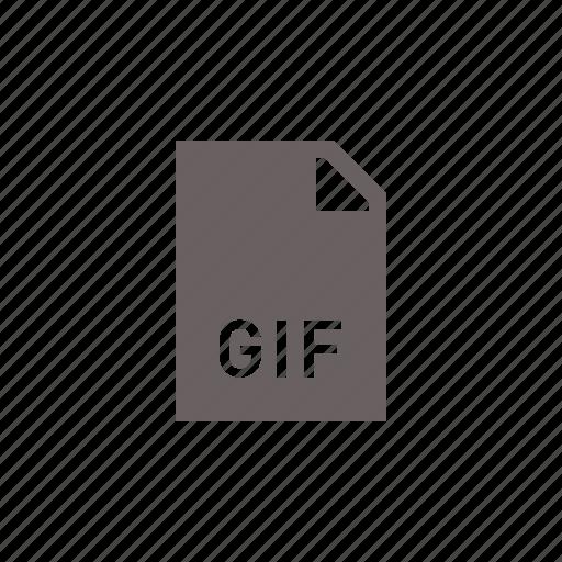 animated, file, gif, image, photo icon