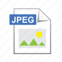 gallery, jpeg, jpg, photo, photography icon