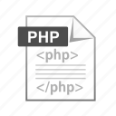 code, development, language, php, programming, web icon