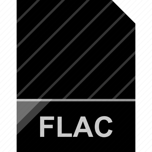 epic, extension, file, flac icon