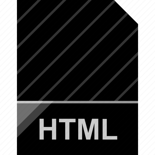 epic, extension, file, html icon