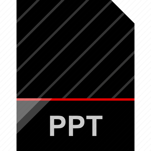 file, name, ppt icon