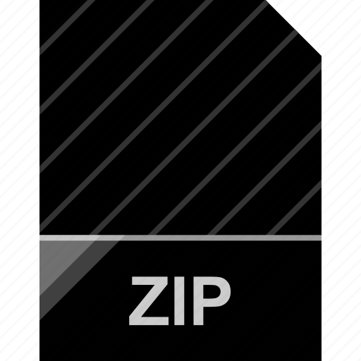epic, extension, file, zip icon