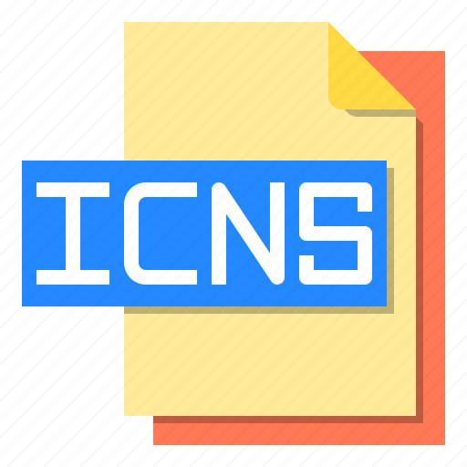 File, format, icns, type icon - Download on Iconfinder