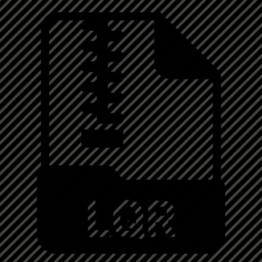 Archive, compressed, file, lqr icon - Download on Iconfinder