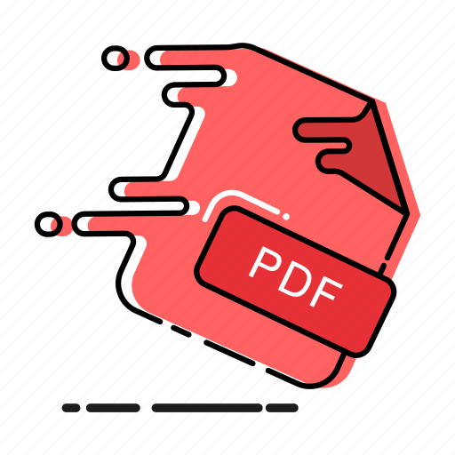 document, extension, file, format, page, paper, pdf icon