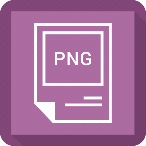 file format, png file icon