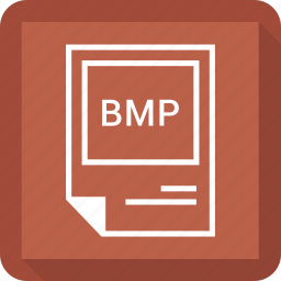 bmp, file format icon