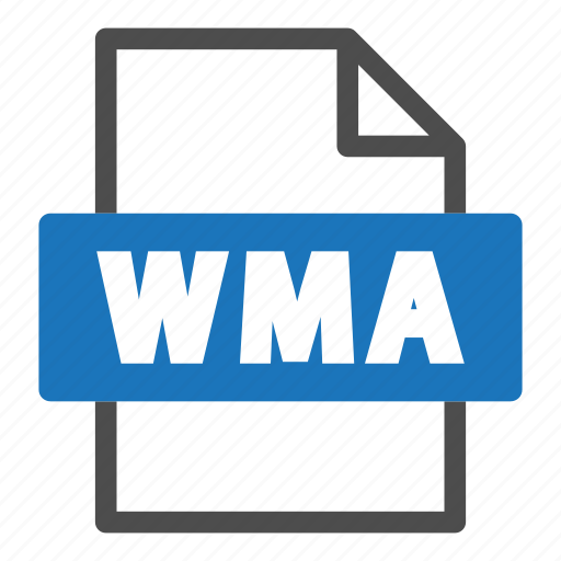 document, file, file format, format, interface, wma icon