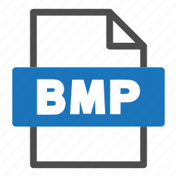 bmp, document, file, file format, format, interface icon