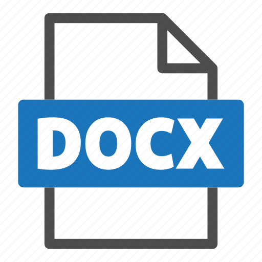 document, docx, file, file format, format, interface icon