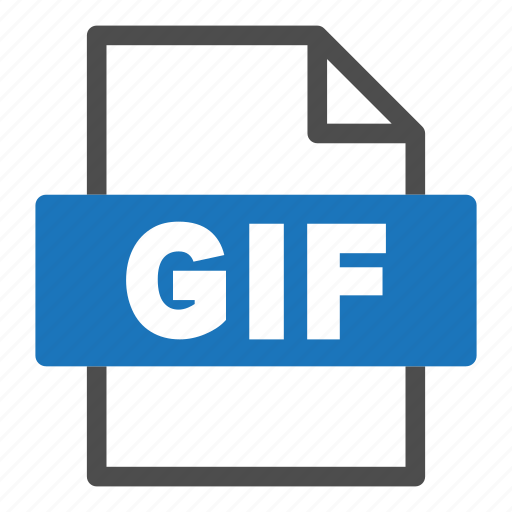 document, file, file format, format, gif, interface icon